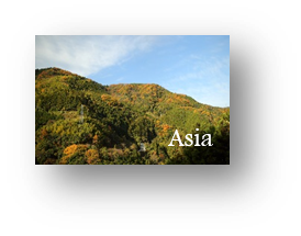 LANDSCAPES OF ASIA